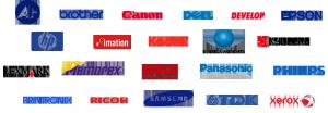 printer-toner-logos